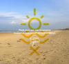 Bovenbouwklas Molenduin Driehuis gaat strandjutten met Juttersgeluk.