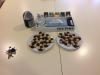 Leerlingen Molenduin Santpoort bakken koekjes